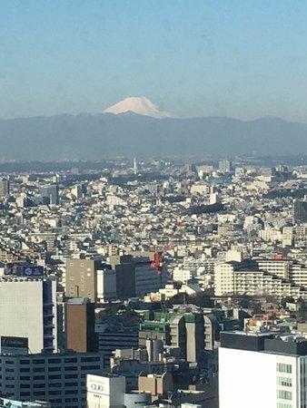 Cerulean Tower Tokyu Hotel Tripadvisor