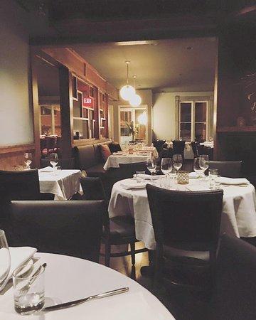 Sur Lie Restaurant Ottawa