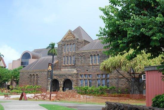 Bishop MuseumBishop Museum