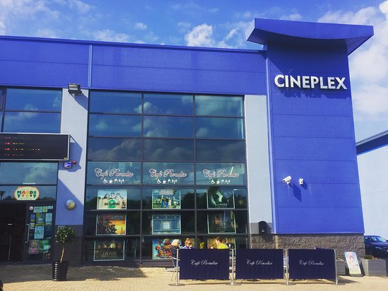 ‪Carrick Cineplex‬
