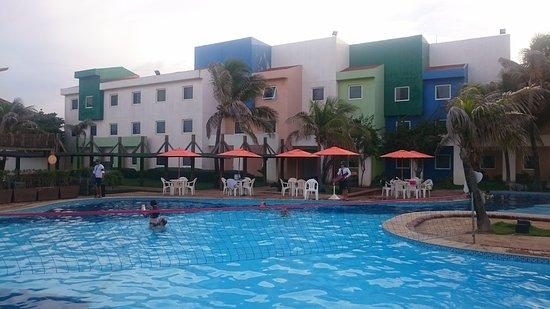 Oceani Beach Park Hotel Photo