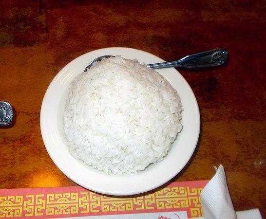 Culpeper, VA: Rice bowl
