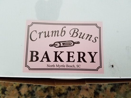 Crumb Buns Bakery Box Of Delicious