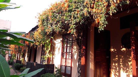 Villa Nam Song Vang Vieng: 20170312_081605_large.jpg
