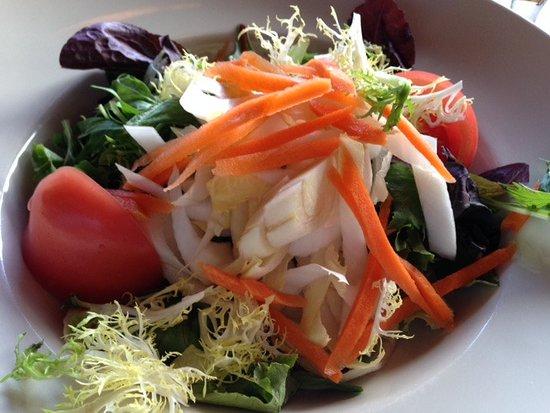 Westbury, NY: House Salad