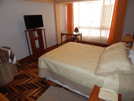Residencial Plaza España