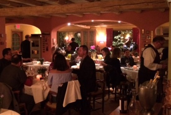 Photo of French Restaurant La Panetiere at 530 Milton Rd., Rye, NY 10580, United States