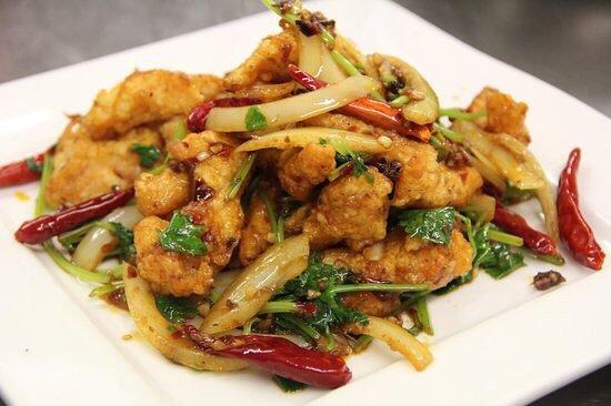 Delicious Chinese Restaurant Melton Menu