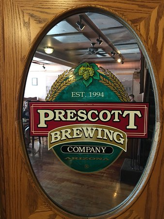 Prescott Brewing Company: photo2.jpg