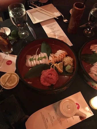 Photo of Japanese Restaurant Red Lantern at 39 Stanhope St, Boston, MA 02116, United States
