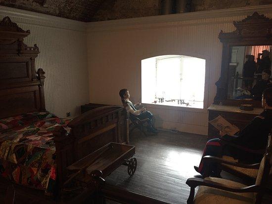 Fort Monroe's Casemate Museum: photo1.jpg
