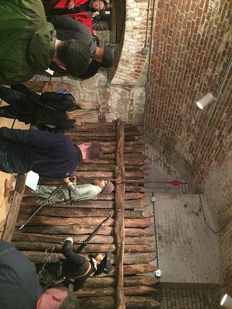 Fort Monroe's Casemate Museum: photo3.jpg