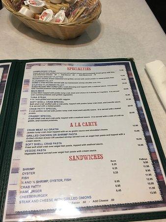 Leeville Seafood Restaurant صورة فوتوغرافية