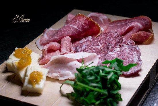 Civitella del Tronto, Italië: Ristorante Pizzeria Santa Croce
