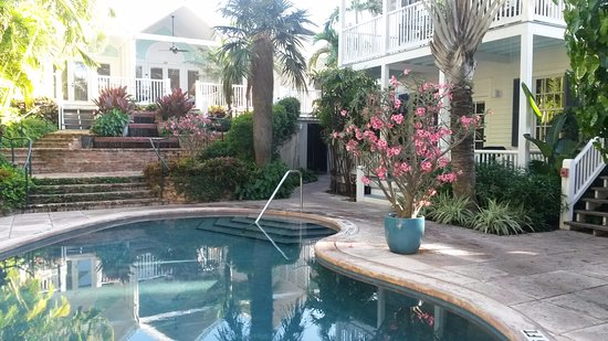Marquesa Hotel-billede