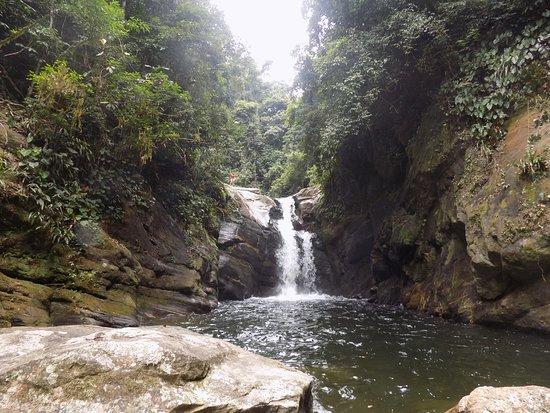 Cachoeira do Poco Tenebroso
