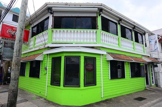 Nerie's II Restaurant Belize