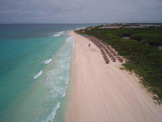Playa del Secreto Photo