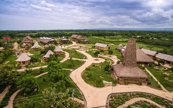 Maringi Sumba by Sumba Hospitality Foundation