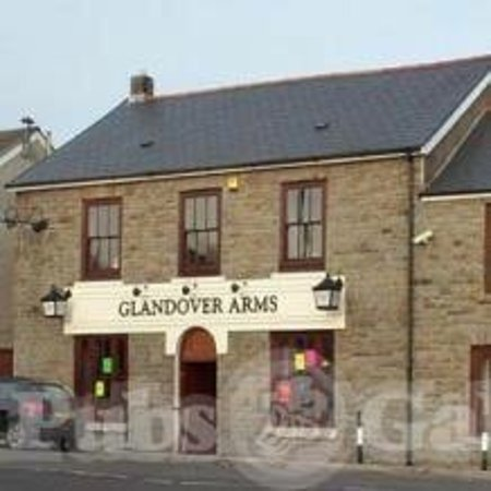 The Glandover Arms