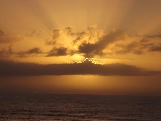 Peppertree Ocean Club, a Festiva Resort: sunrise