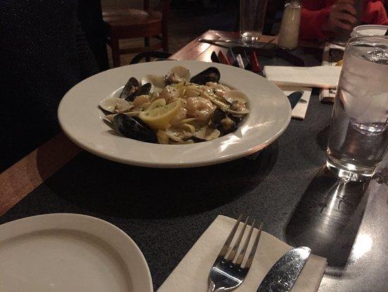 Vernon, Canada: Italian Kitchen