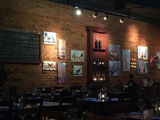 Vernon, Canadá: Italian Kitchen