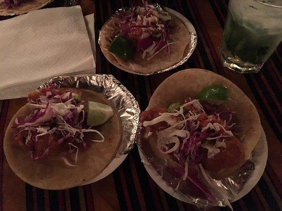 Zaco's Tacos: Tacos :)