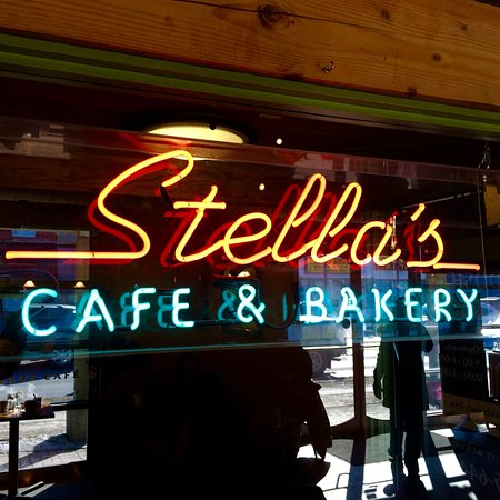‪Stella's Cafe on Osborne‬