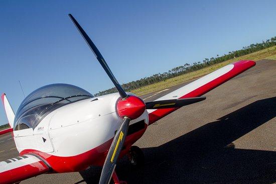 Ile Des Pins, Nueva Caledonia: Prêts à Embarquer à bord de notre Aéronef ?