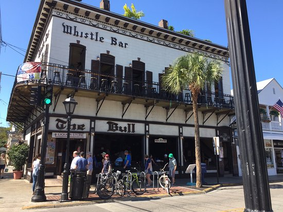 Photo of Nightclub The Bull And Whistle Bar at 224 Duval St, Key West, FL 33040, United States
