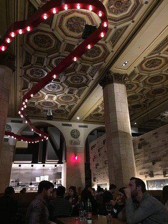 Photo of Italian Restaurant Terroni - LA at 802 S. Spring Street, Los Angeles, CA 90014, United States