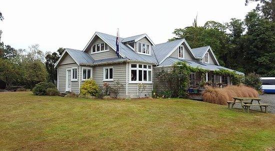 Opawa Homestead: photo0.jpg