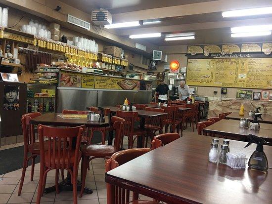 Photo of Restaurant lester's deli at 1057 Bernard O, Montreal H2V 1V1, Canada