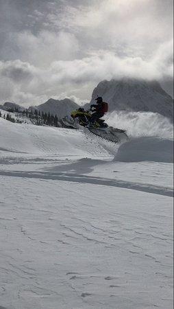 Snow Peak Rentals: Just awsome fun