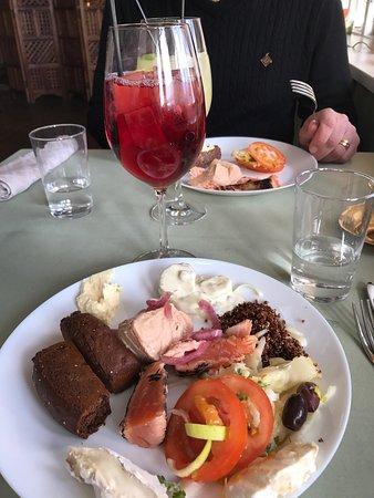 Photo of Scandinavian Restaurant Djurgårdsbrunns värdshus at Djurgårdsbrunnsvägen 68, Stockholm 115 25, Sweden
