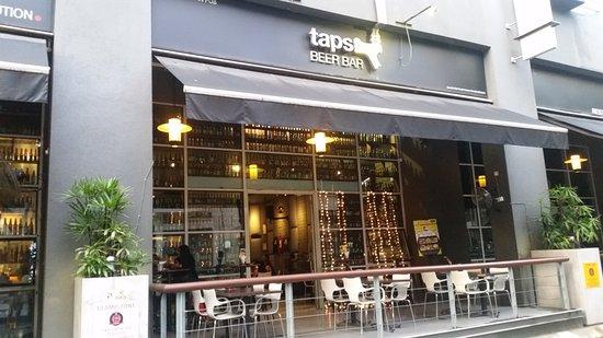 Taps Beer Bar Photo