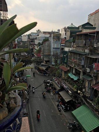 Little Hanoi Diamond Hotel Photo