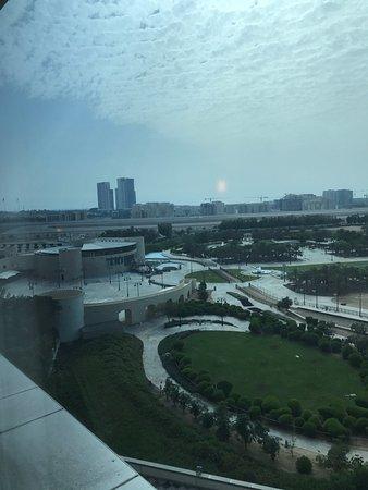 Obraz Park Rotana Abu Dhabi