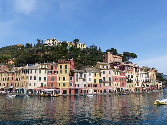 Parco Naturale Regionale di Portofino: portofino