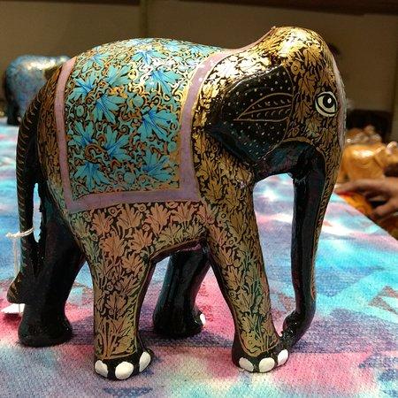 Handmade India