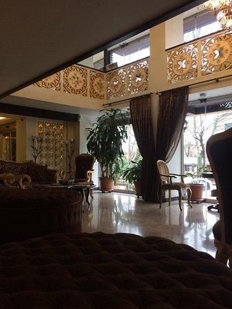 オットマン ホテル パーク Picture