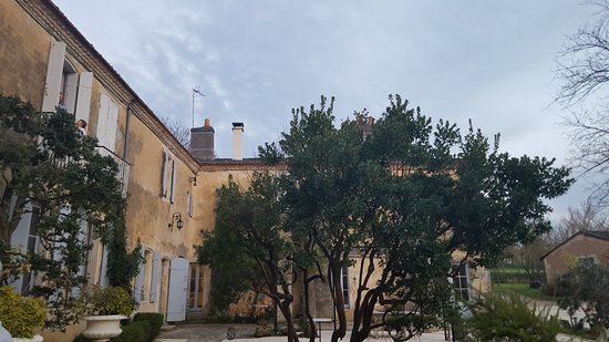 Blaye, Prancis: 20170311_191203_large.jpg