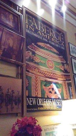 1870 Banana Courtyard French Quarter / New Orleans B&B: photo1.jpg
