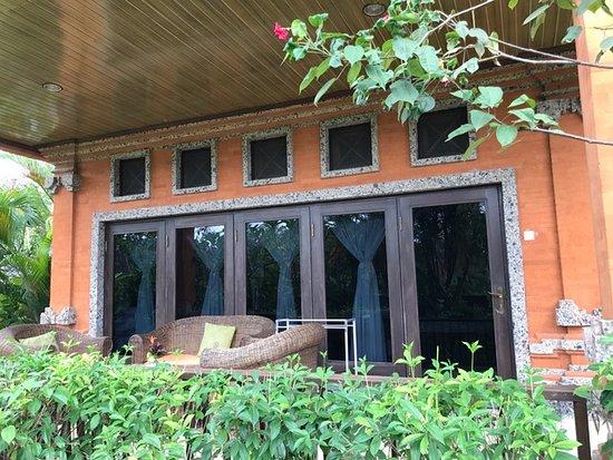 Mandala Desa: Our Room