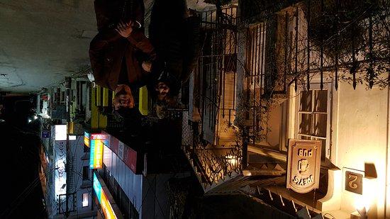 Joey's Pub: Fun night when u mAke friends
