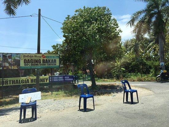 Kuala Perlis, Malezya: Northalgia Hooney
