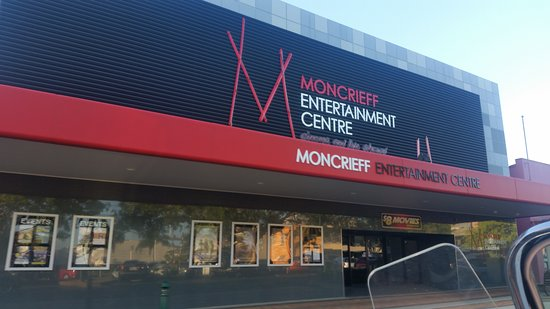 ‪Moncrieff Entertainment Centre‬
