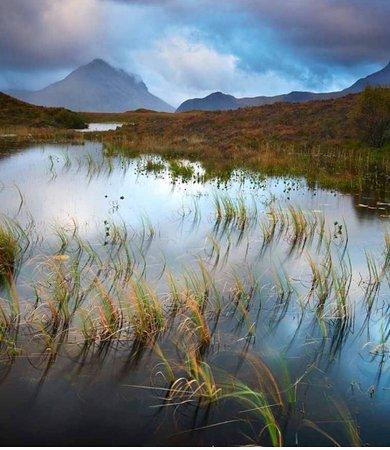 Landscape - Picture of Marmalade Hotel, Isle of Skye - Tripadvisor