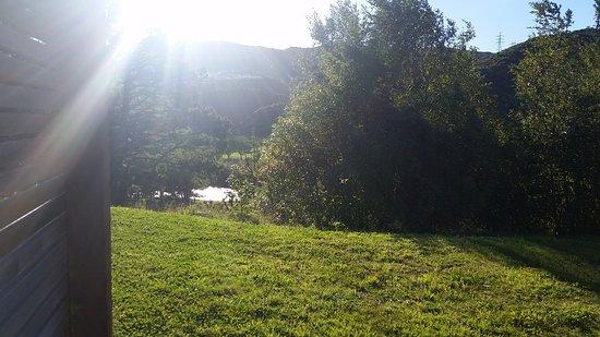 Peacefull location